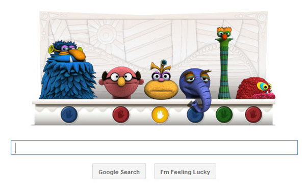 نمونه تولید محتوا در گوگل