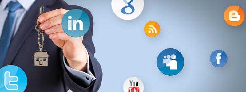 استراتژی بازاریابی محتوا برای آژانس های املاک