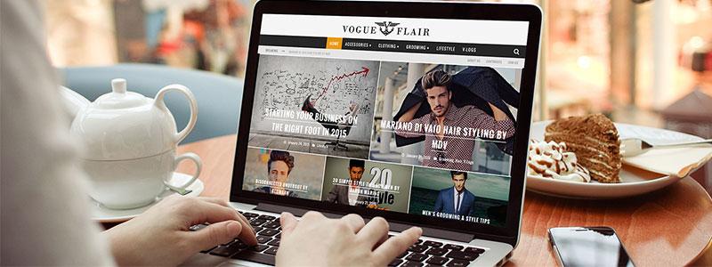 استراتژی های بازاریابی محتوا در حوزه مد و لباس