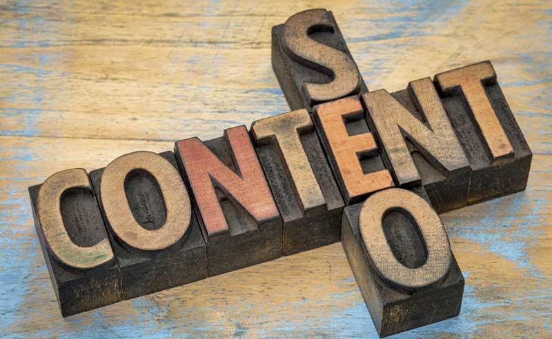 تولید محتوا برای فروشگاه اینترنتی - بازاریابی محتوا برای فروشگاه آنلاین